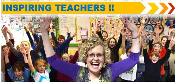 PELATIHAN NLP for teachers