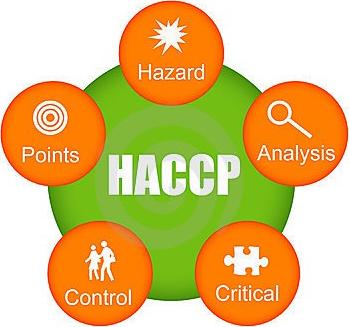 PELATIHAN Penerapan Hazard Analysis Critical Control Point (HACCP) pada Pengelolaan Makanan