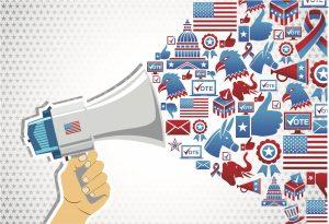 PELATIHAN Political Campaign Communication