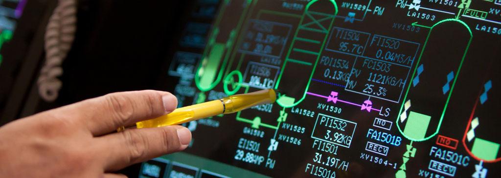 PELATIHAN Process Control for Non control Engineers