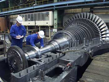 PELATIHAN Rotating Equipment