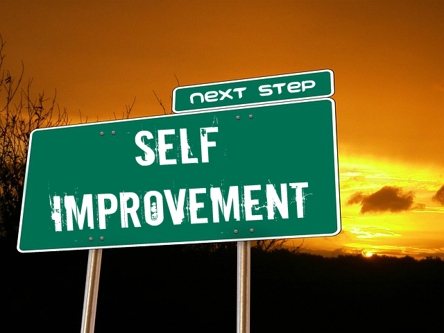 PELATIHAN SELF IMPROVEMENT (PENGEMBANGAN DIRI)