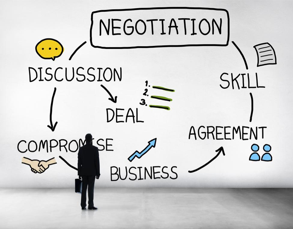 PELATIHAN Smart Negotiation For Dummies