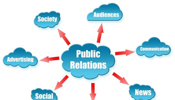 PELATIHAN TEHNIK PROTOKOL YANG EFEKTIF SEBAGAI FUNGSI PUBLIC RELATIONS