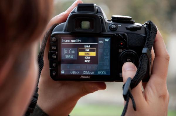 PELATIHAN TEKNIK DASAR FOTOGRAFI DIGITAL