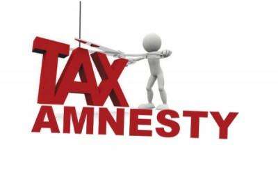 PELATIHAN Teknik Dan Tata Cara Memanfaatkan Peluang Tax Amnesty