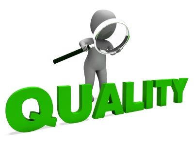 PELATIHAN Total Quality Management (TQM) for Achieving Excellence in Quality
