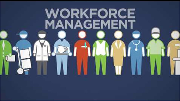 PELATIHAN WORKFORCE MANAGEMENT