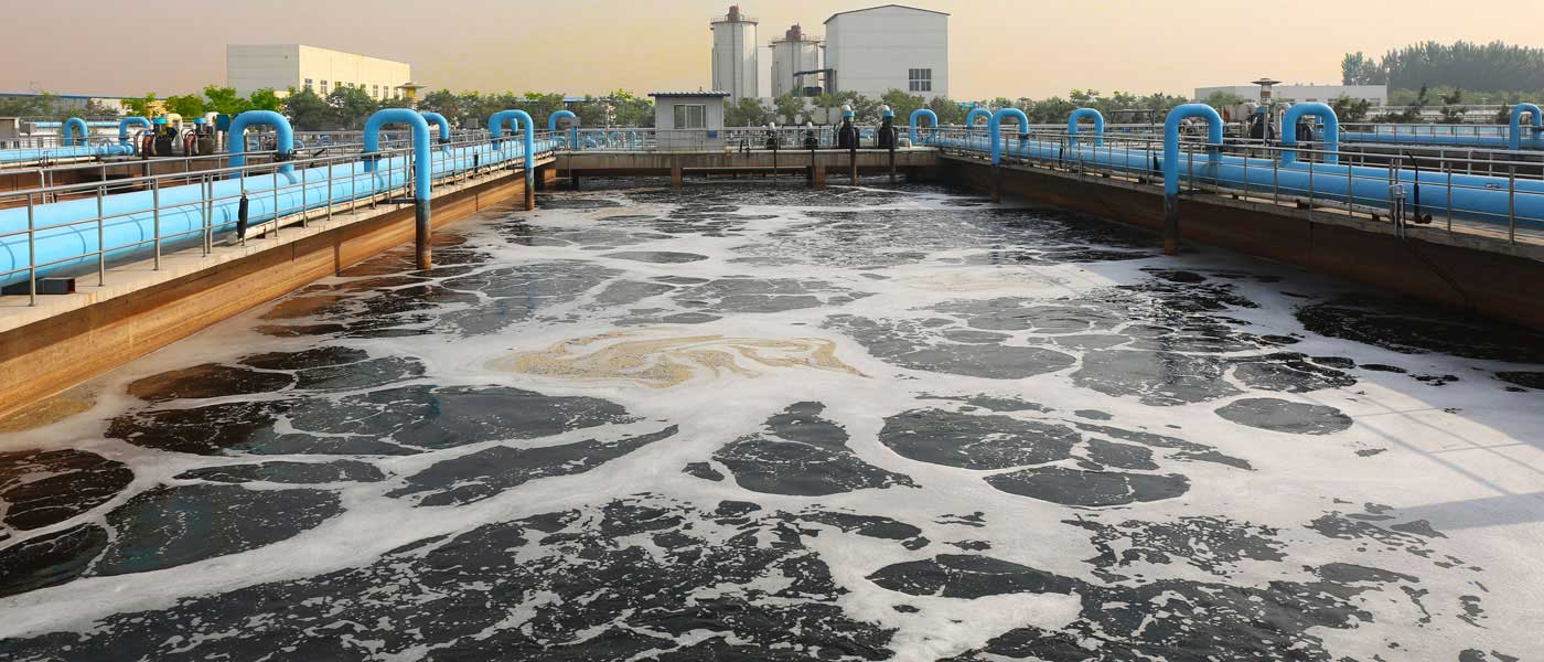 PELATIHAN Wastewater Treatment