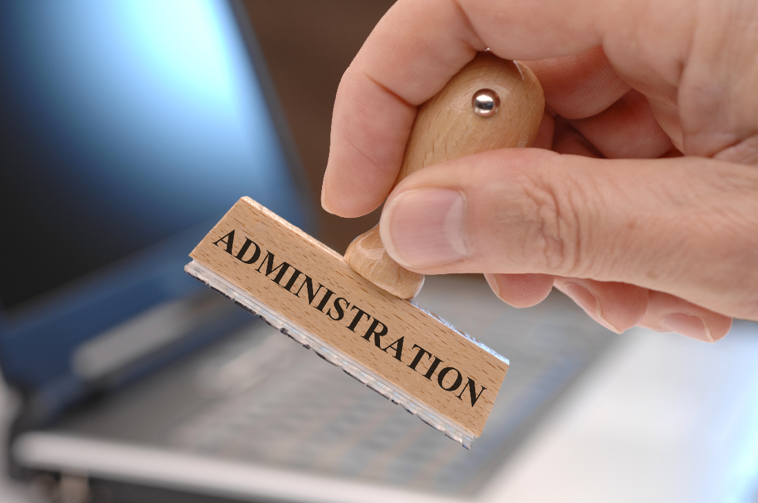 PERSONAL ADMINISTRATION DEVELOPMENT PROGRAM