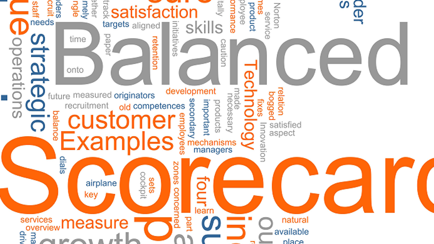 Pelatihan Best Practices Performance Management System and The Balance Scorecard