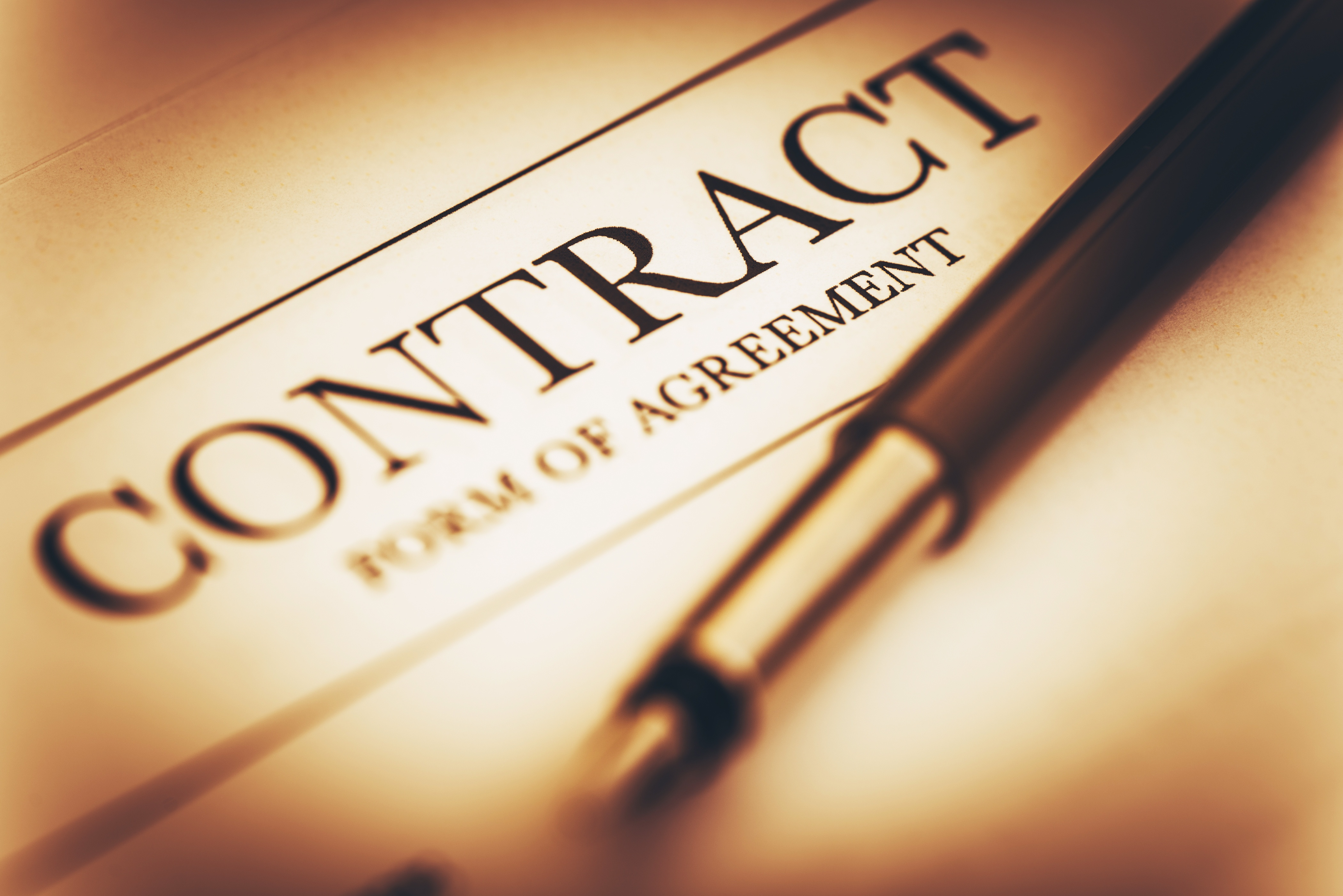 STRATEGY PROCUREMENT MANAGEMENT AND CONTRACT NEGOTIATION