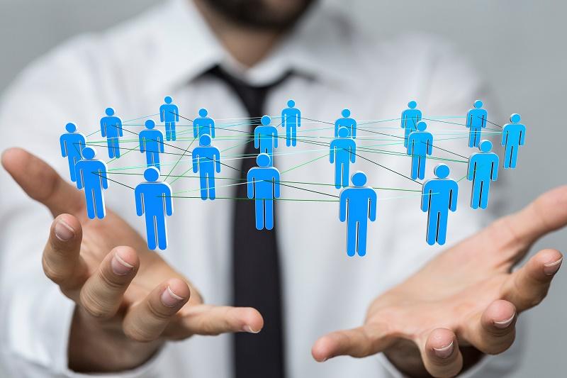 Sistem Pendesainan dan Pengelolaan Human Capital di Dalam Organisasi
