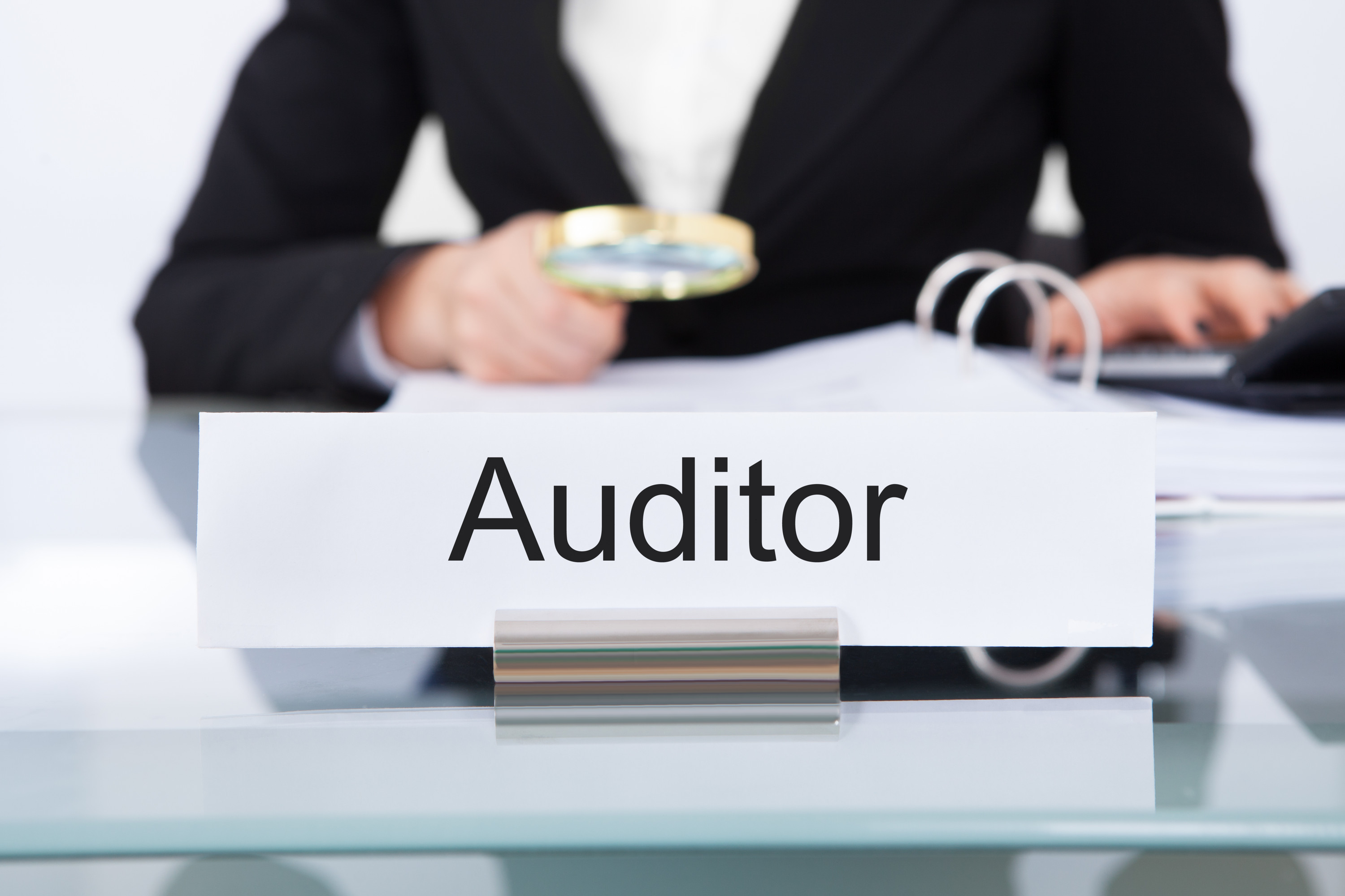 THE NEW CONCEPT OF INTERNAL AUDITOR
