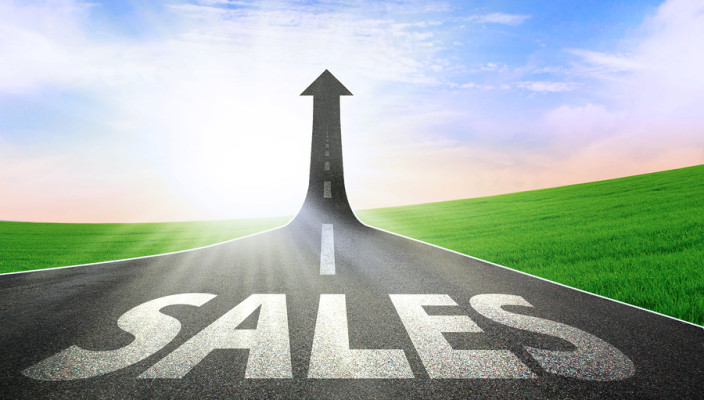 TRAINING SALES LEADERSHIP AND COACHING TO BOOST THE SALES