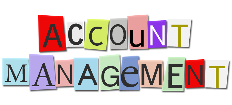 TRAINING TENTANG ACCOUNT MANAGEMENT