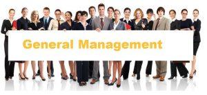 TRAINING TENTANG ADVANCED GENERAL MANAGEMENT