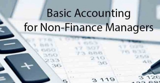 TRAINING TENTANG Accounting Management for Non-Accounting Managers