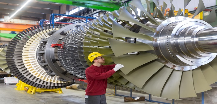 TRAINING TENTANG GAS TURBINE TECHNOLOGY : DESIGN, OPERATION, CONTROL, INSPECTION, TROUBLESHOOTING AND MAINTENANCE