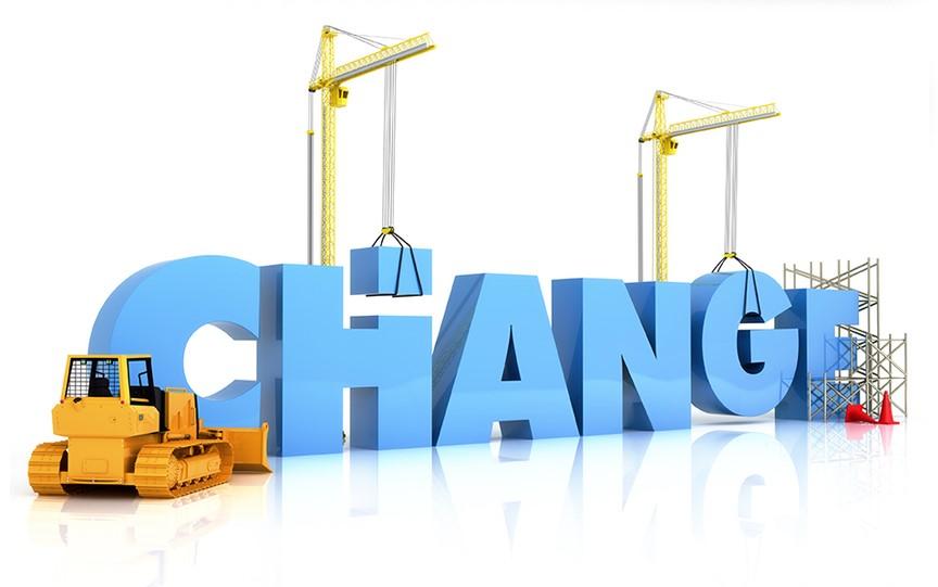 TRAINING TENTANG MANAJEMEN PERUBAHAN (CHANGE MANAGEMENT)