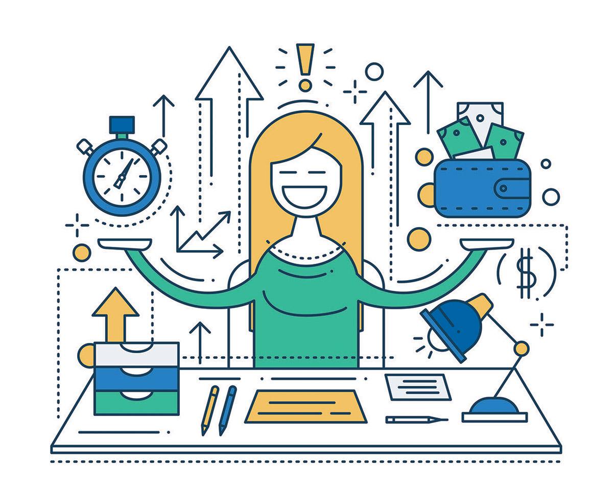 Time Management: Mengelola Waktu Secara Efektif Untuk Mencapai Sukses
