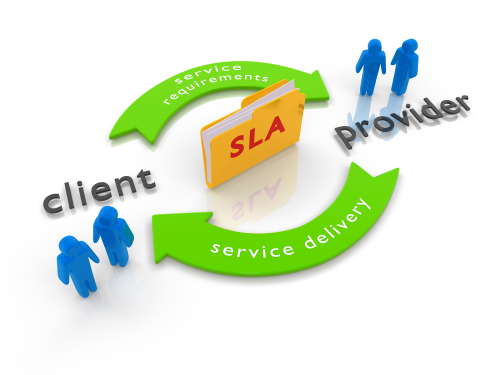 Training Tentang Designing Service Level Agreement (SLA)