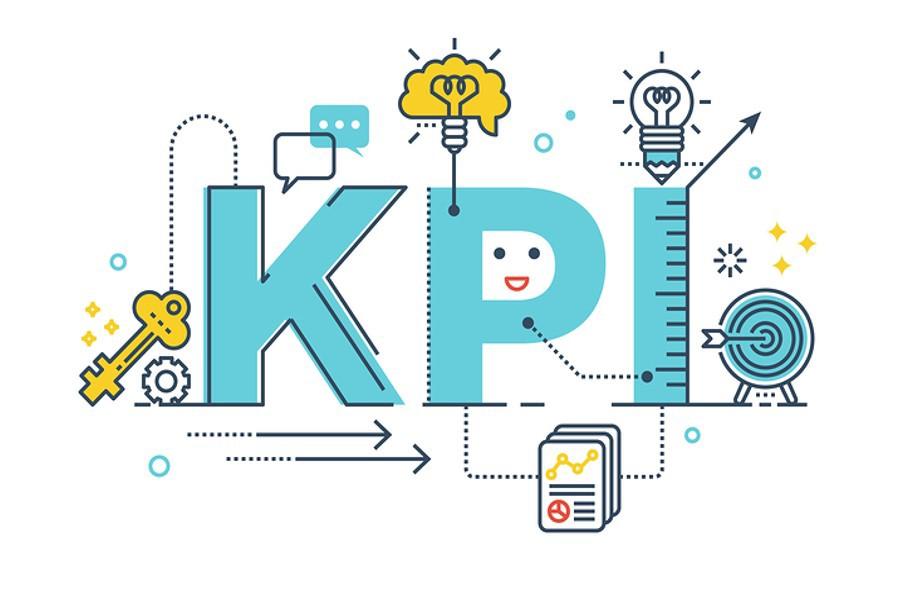 KPI FOR EMPLOYEE PERFORMANCE MANAGEMENT