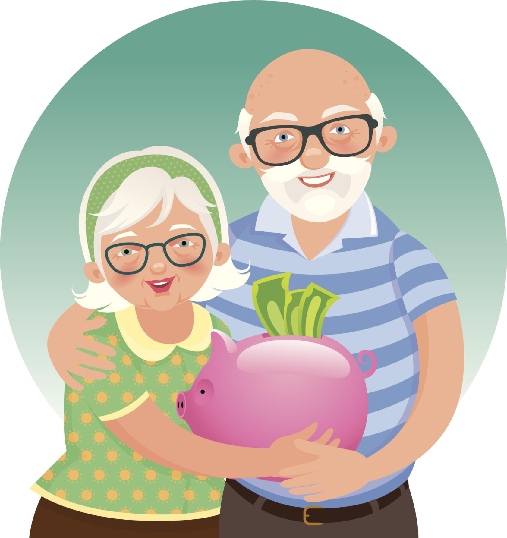 Pensiun MAKMUR dengan REKSADANA
