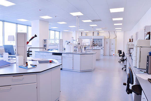 Laboratory Preparation for ISO/IEC 17025: 2005 Accreditation