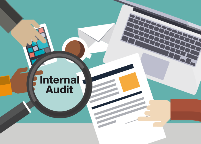 Conducting Effective Internal Audits and Management Reviews based on ISO/IEC 17025:2005