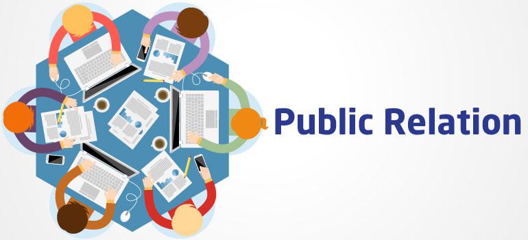 Public Relations & International Protocol