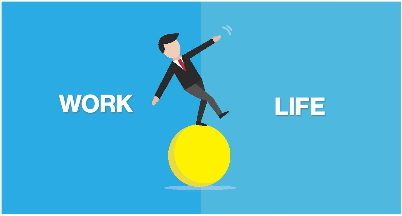Managing Work Life Balance