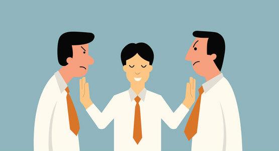 PROBLEM SOLVING , DECISION MAKING & CONFLICT MANAGEMENT