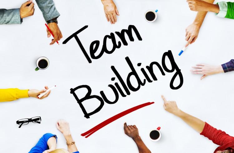 Powerful Team Building and Creativity