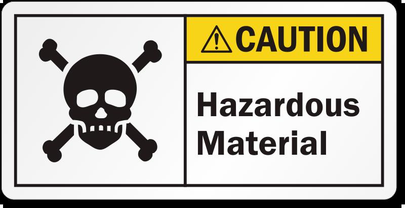 HAZARDOUS MATERIALS SAFE HANDLING COURSE