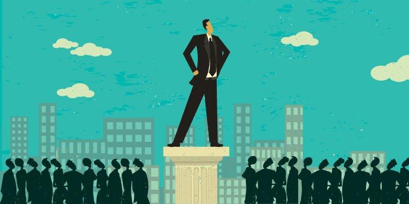 LEADERSHIP & MANAGERIAL KOPERASI