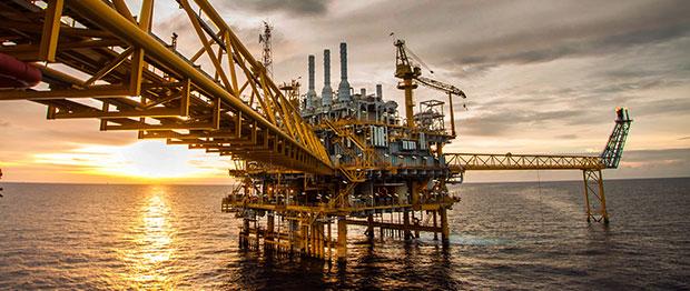 OIL AND GAS DATA INTERPRETATION