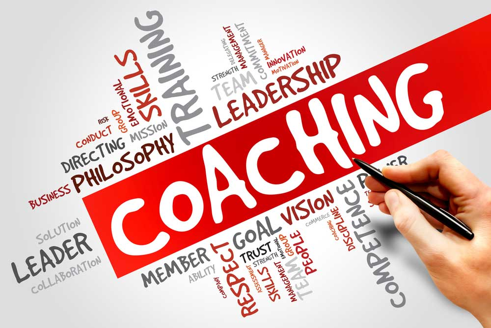PELATIHAN Great Leader with Effective Coaching