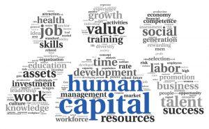 PELATIHAN Human Capital Development