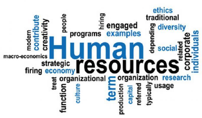 PELATIHAN Human Resource Officer Program