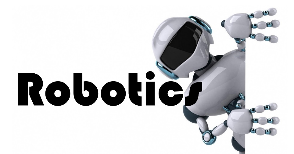 PELATIHAN INDUSTRIAL ROBOTICS