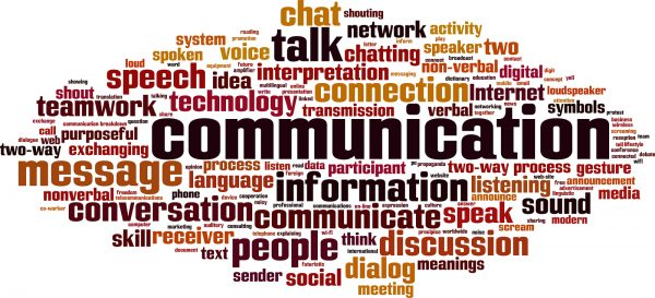 TRAINING TENTANG Great and Professional Communications Skills