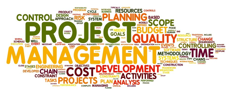 PELATIHAN Project Management for Non Project Manager