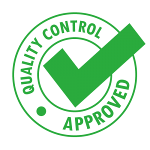 PELATIHAN QUALITY CONTROL FOR STAFF