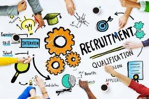 PELATIHAN Recruiting Employees Management Best Practice