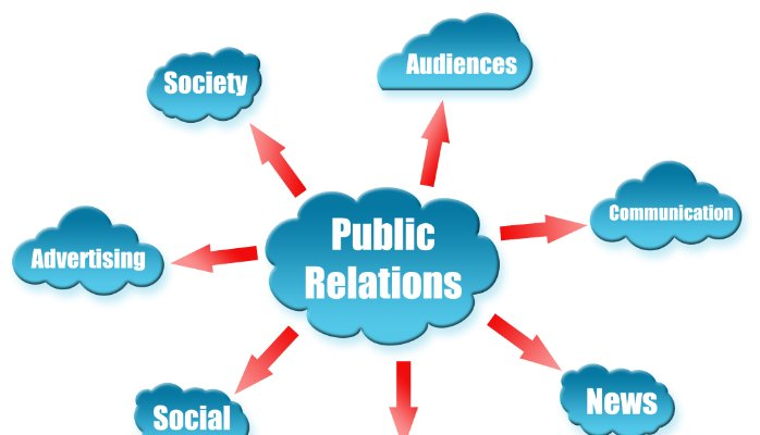 PELATIHAN Public Relations & International Protocol