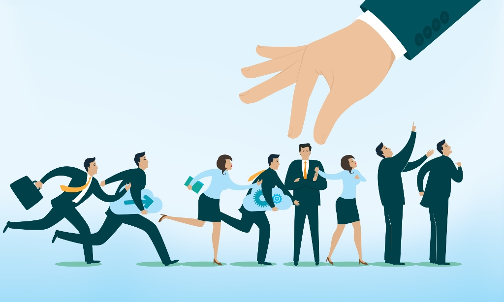 Recruiting Employees Management Best Practice