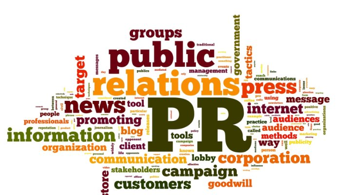 TRAINING TENTANG EFFECTIVE PUBLIC RELATIONS SKILL