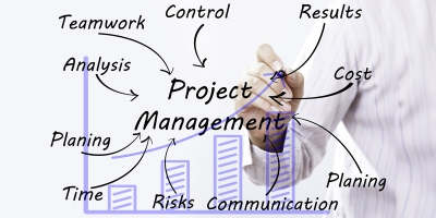 TRAINING TENTANG General Project Management