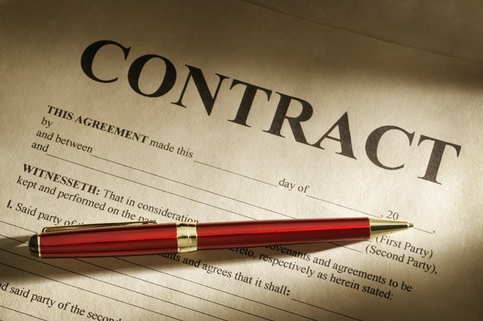 PROCUREMENT NEGOTIATION AND CONTRACTING STRATEGY